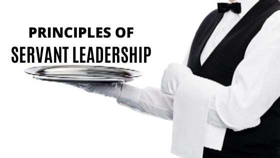Principles of servant leadership